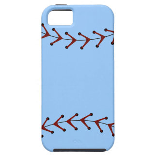 Fastpitch Softball Fashions iPhone 5 Case