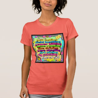 Fastpitch Softball Players T-shirt