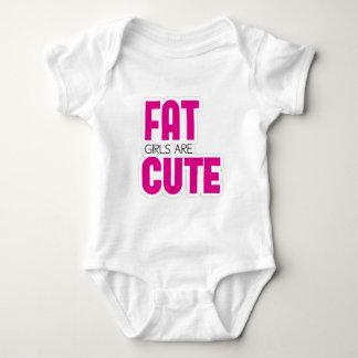 Fat Baby Bodysuit