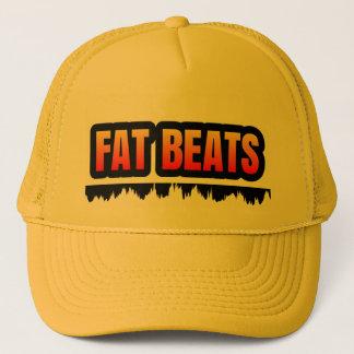 FAT BEATS Trucker Hat