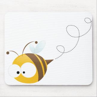 Fat Bee Mousepad