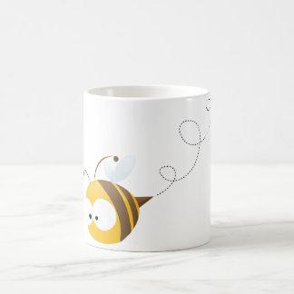 Fat Bee Mug