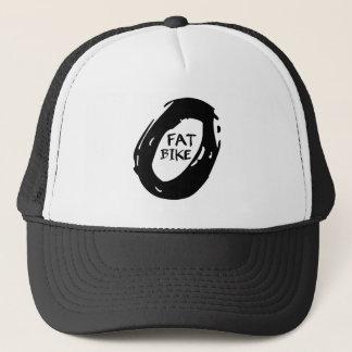 Fat Bike Trucker Hat
