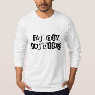 Fat Boy Outdoors T-Shirt