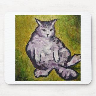 fat-cat mouse pad