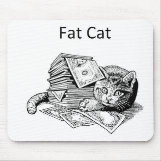 Fat Cat Mousepads