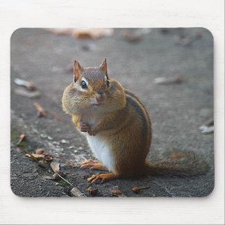 Fat Cheeks Mousepad