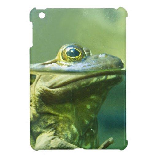 Fat Frog iPad Mini Case