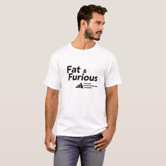 Fat & furious T-Shirt
