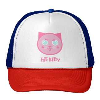 Fat Kitty hat