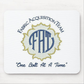 FAT-Mouse Pad Mouse Pad
