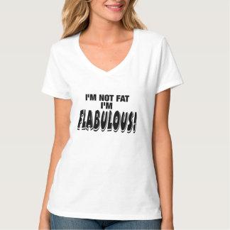 FAT N FABULOUS T-Shirt