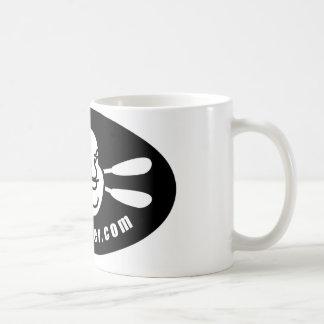 Fat Paddler Coffee Mug