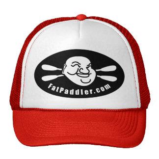 Fat Paddler Trucker s Hat