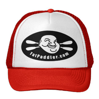 Fat Paddler Trucker's Hat