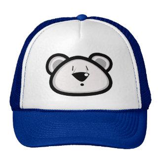 Fat Polar Bear Hat