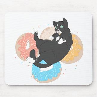 Fat Pussy Mousepad
