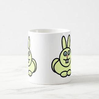 Fat Rabbit Mug