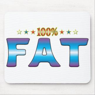 Fat Star Tag v2 Mousemat