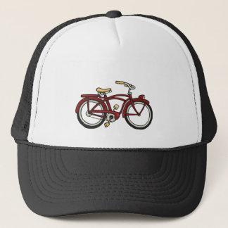 Fat Tire Bike Trucker Hat