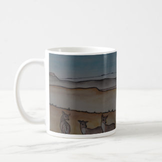Fat Winter Coffee Mug