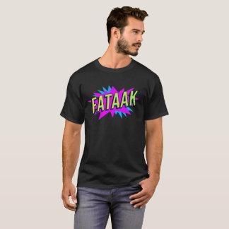 Fataak- T-shirt mens