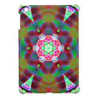 Fate mandala cover for the iPad mini