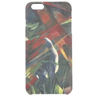 Fate of the Animals, 1913 Clear iPhone 6 Plus Case