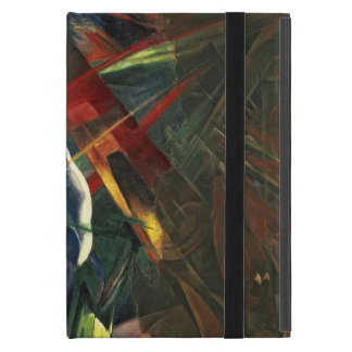 Fate of the Animals 1913 Case For iPad Mini