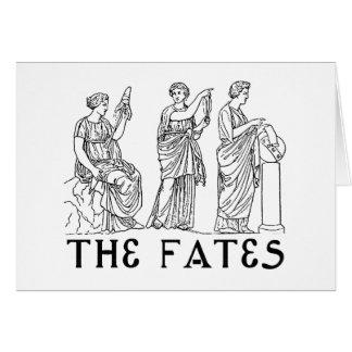Fates Cards