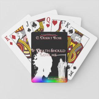 Fate's Deck Poker Deck