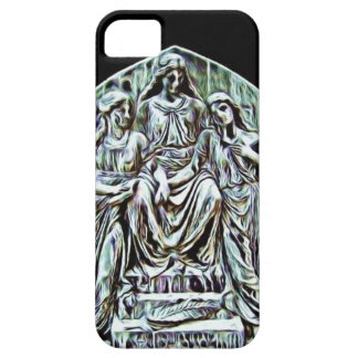 Fates iphone 5 barely there case