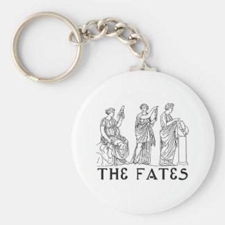 Fates Keychains