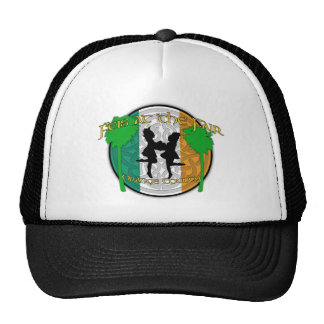 FATF Hat w/ Brighter Trees