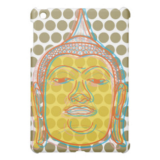 fatfatin Buddha Pop Dots ®  iPad Mini Covers