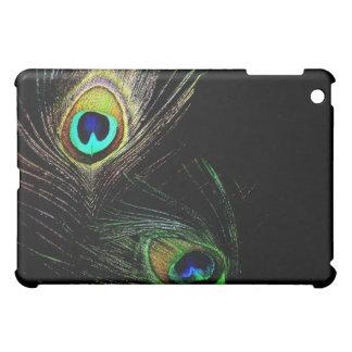 fatfatin Peacock Feathers Photo ®  iPad Mini Case