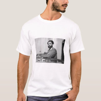 FATHER3, DON'T MESS WITH JAH. T-Shirt