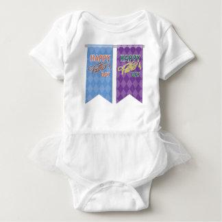 Father #12 baby bodysuit