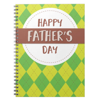 Father #9 notebooks