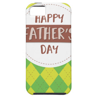Father #9 tough iPhone 5 case