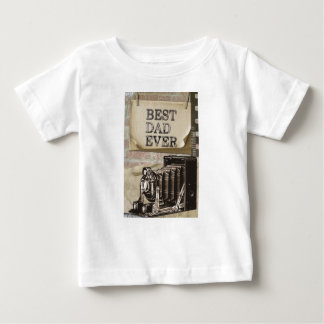 Father Baby T-Shirt