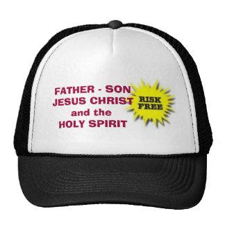 FATHER  CAP