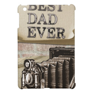 Father Case For The iPad Mini