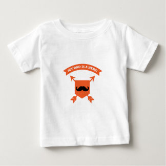 father day ideas infant T-Shirt