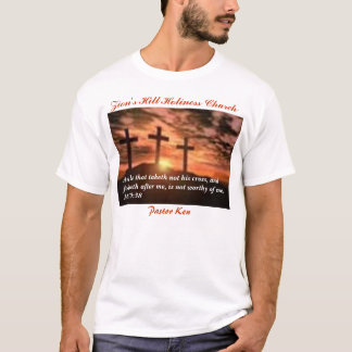 Father Forgive Them T-Shirt
