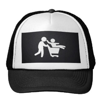 Father Groceries Minimal Cap