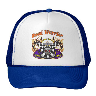 Father-in-law Auto Racing Father's Day Gifts Cap