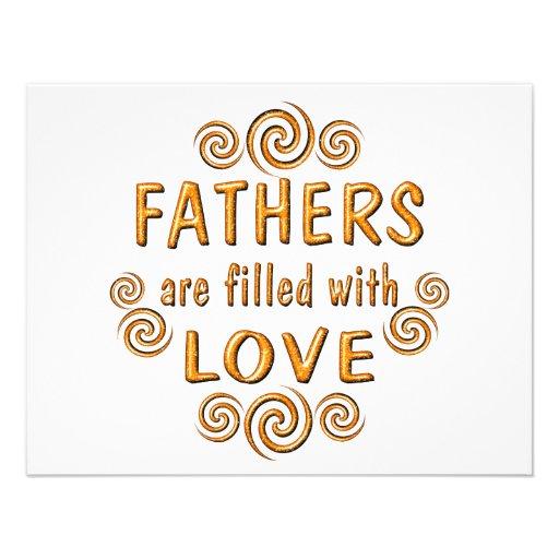Father Invitations