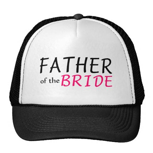 Father Of The Bride Hats
