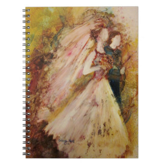 """Father of The Bride"" Notebook"